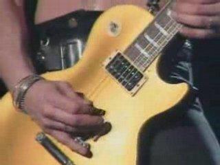 Guns N' Roses – Sweet Child O' Mine (Live)
