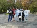 Bruxelles All Stars Street Soccer Foot