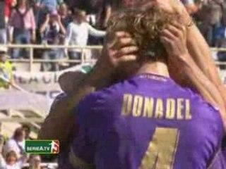 Day 35: Fiorentina - Sampdoria highlights