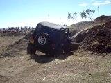 Marche Galets Jeep Wrangler YJ 4L