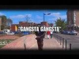 Gangsta gangsta