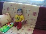Lucas 17é mois