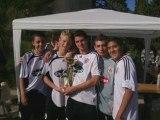 Tournoi de futsal 15 ans de l' AOM (26/04/2008)