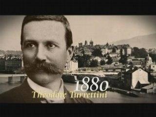 100 ans d'Industrie Genevoise