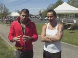 VERTIFIGHT presente Interview BENJI KING BY YOUVAL