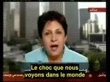 Interview de l'incisive Wafa Sultan, le 21 février 2006.