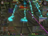world of warcraft burning crusade Wrath vs illidan