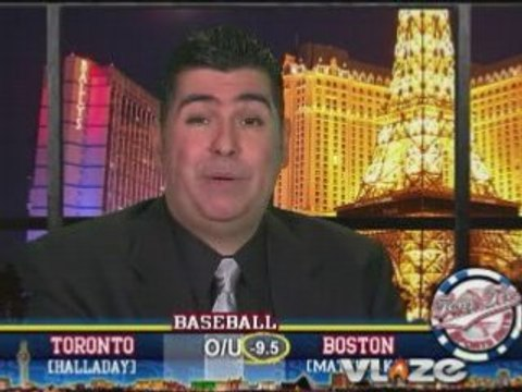 MLB Toronto Blue Jays @ Boston Red Sox Preview