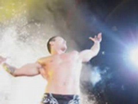Randy Orton, the legend killer