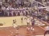 NBA Basketball - Michael Jordan Top 10 Dunks