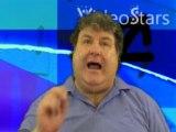 Russell Grant Video Horoscope Sagittarius April Tuesday 29th