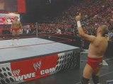 Brian Kendrick & Paul London vs. Lance Cade & Trevor Murdoch