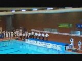 Défilés des nageuses tours N2-N1