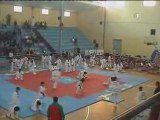 demo taekwondo Club andalous Tihad 25-04-2008