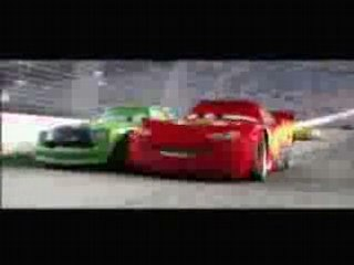 Bande Annonce Cars