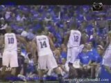 NBA Kobe Bryant,Dwight Howard And Joe Johnson PlayOff 08