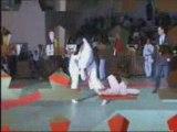 Ippon judo region cadets juniors pole espoir auvergne