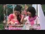 Suan Tian - Fei Lun hai & S.H.E (VOSTFR)