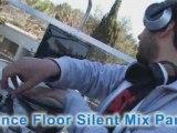 Tournée Silent Mix Parties avec Radio FG
