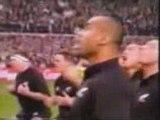 - New Zeland - Haka     AllBlacks vs The World
