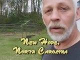 New Hope, North Carolina