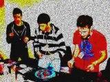 SAMEDI 14 JUIN LA PREMIERE DE NOS 3 DJS