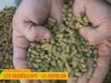 LES COULISSES DU NINKASI - La fabrication de la biere 1