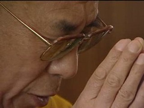 Dalai Lama Film Preview