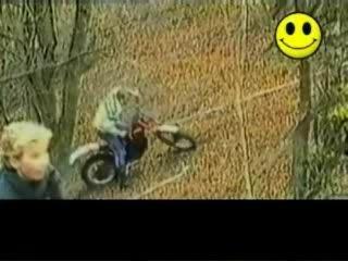 mauvais motard