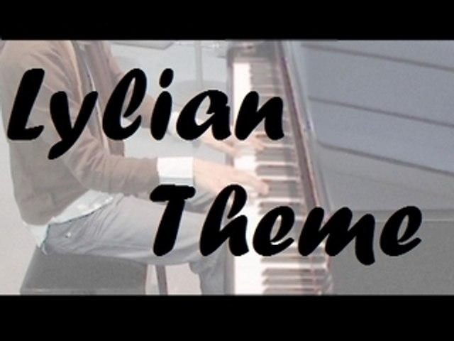Lylian Theme (Compo)