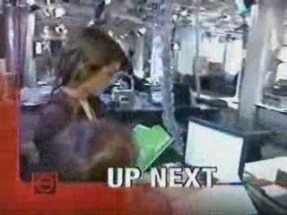 Interview Shenae (E-Talk Daily) 04/2008