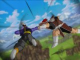 Dragon Ball Z: Burst Limit Trunks Trailer
