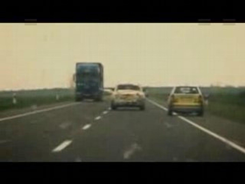 Crash Rolls Royces