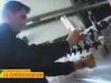LES COULISSES DU NINKASI - La fabrication de la bière 4