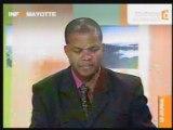 Comores-Mayotte: Rapport CNDS