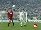 Football cafu le roi du jonglage