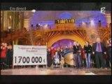 Résumé TV Téléthon 2005