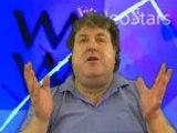Russell Grant Video Horoscope Aquarius May Thursday 1st