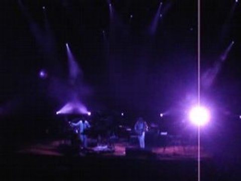 Air - Electronic Performers (live at the Sydney Opera House)