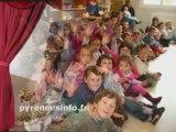 Rabastens - CLSH Vacances Avril 2008