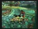 OKgamers Soul Calibur 3 Tourney: Maxi vs. Voldo