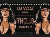 Dj Woz - R'N'Club Party 2 (extended)