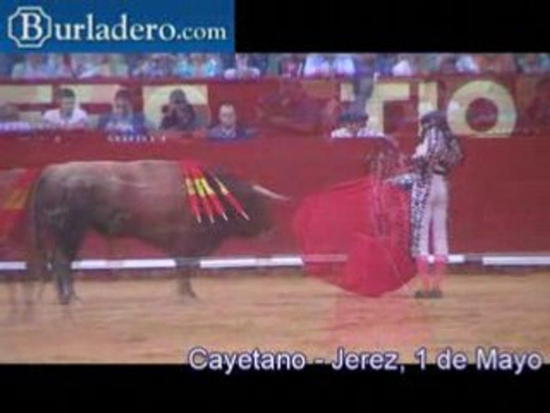 Jerez, 1 de Mayo