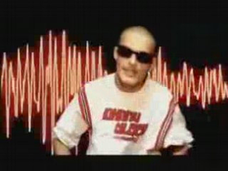 Imagin prod Clip elmino hip hop mc 2008 HIP HOP VIDEO CLIP