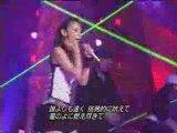 "Amuro namie ""the speed star"""