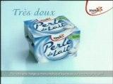 La pub : Perle de lait x3