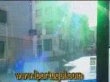 Bragança - Ruas da cidade - D