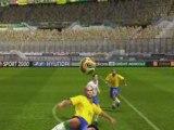 Image de 'Ciseau Ronaldo 20M sur touche longue'