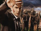 Doctor Who en DVD : l'anti-pub