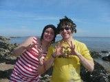 Sortie JJ des Pays de la Loire à la plage le 26/04/08
